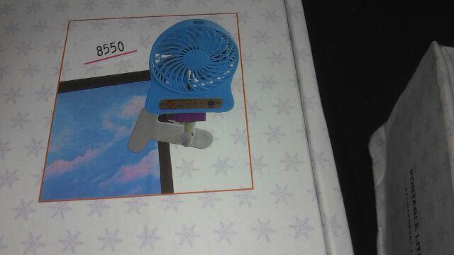 新品到貨,夾風扇辦公室靜音嬰兒車風扇小風扇usb 風扇家用台式床上夾式學生宿舍