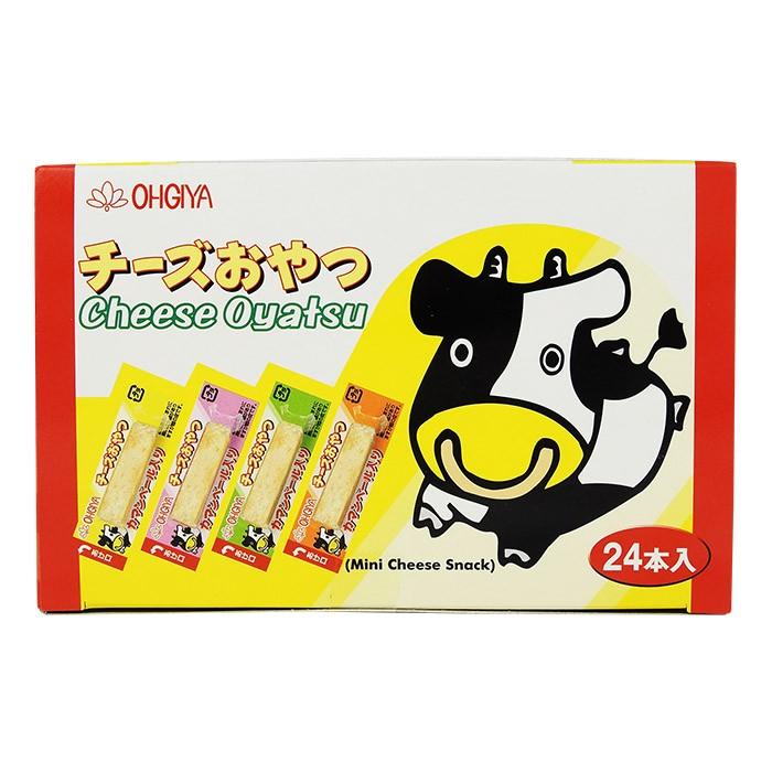 ◆86 小舖◆ OHGIYA 扇屋加曼貝爾點心起司67 2g  零食餅乾~REJE762C