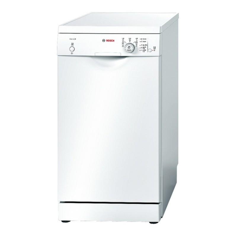 【Costco】 BOSCH 45公分 獨立式洗碗機 SPS50E12TC 9人份 30299元