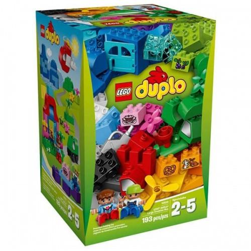 聖誕 TTG 當天寄出)樂高積木LEGO 得寶系列10622 大型 箱大顆粒