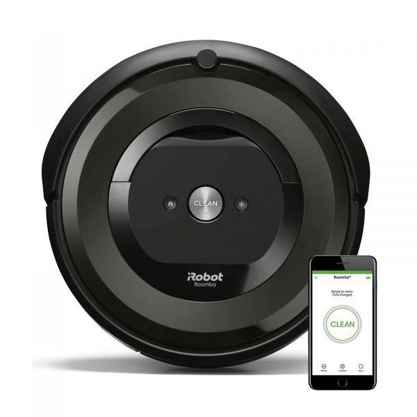 【iRobot】美國 iRobot Roomba e5 wifi 掃地機器人 總代理保固