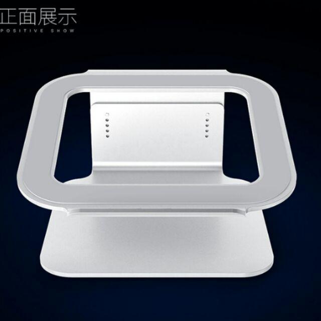 COOLCOLD U3 筆電 升降支架旋轉底座下方可放鍵盤節省桌面空間散熱效果