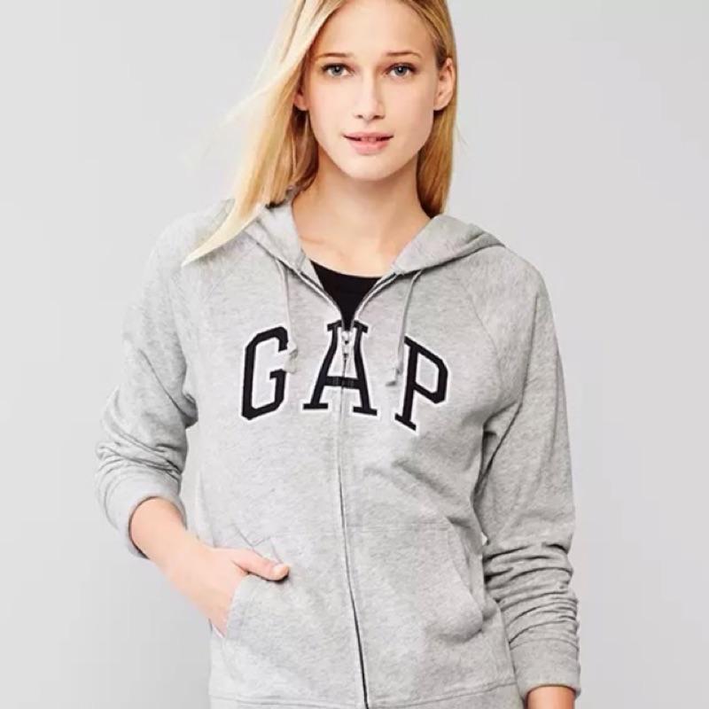 Gap 正品 男女款連帽外套內有實拍附專櫃提袋