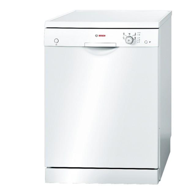 Bosch 60公分獨立式洗碗機 SMS53D02TC W113189 COSCO代購