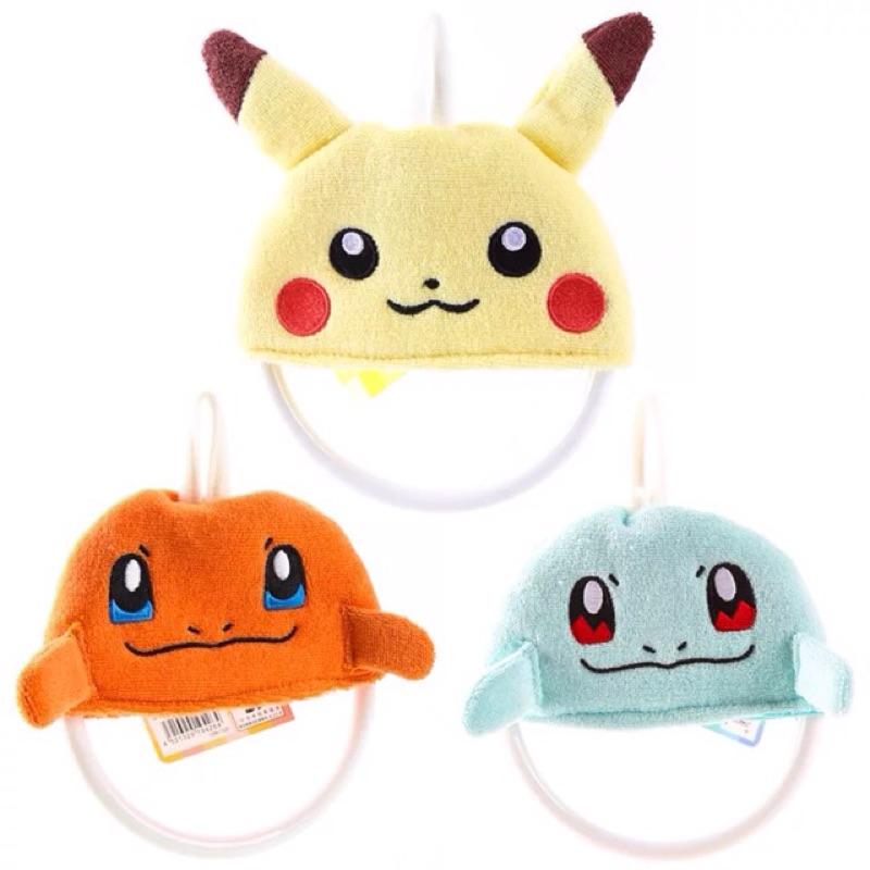 0927 Pokemon Go 神奇寶貝輕巧 毛巾掛