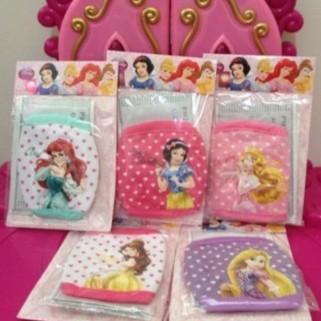 1 2 美人魚冰雪奇緣愛紗迪士尼白雪公主貝兒愛莉兒睡美人灰姑娘米奇米妮 小朋友兒童口罩卡通
