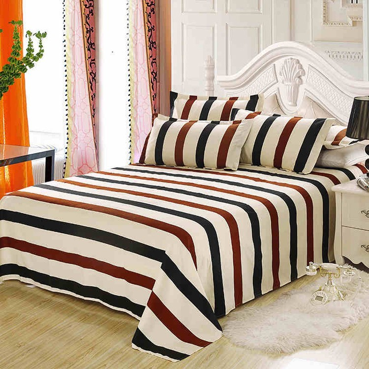床單學生宿舍傳單雙人床單單人床單床笠床罩臥室寢室床上用品多款顏色挑選CW65