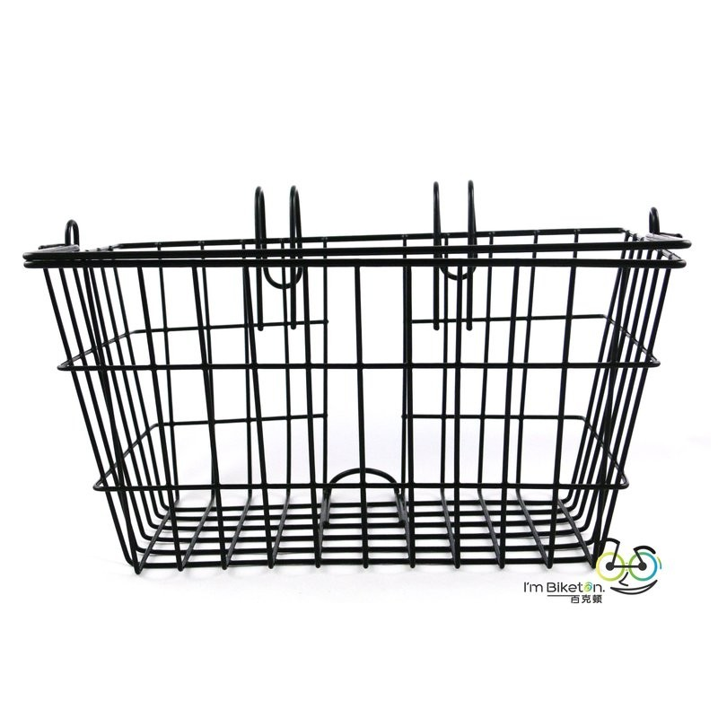 ~CoLove 咖樂單車~自行車方形把手菜籃置物籃車籃買菜籃