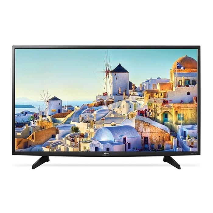 送 連網體感遙控器LG 樂金43 型IPS 4K UHD LED 智慧連網液晶電視43UH