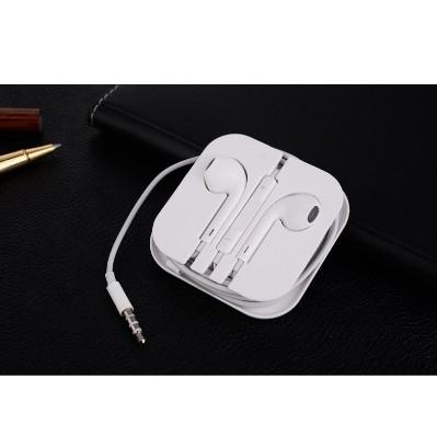 ~ 衝 買一送一~蘋果耳機 Apple EarPods 高音質線控麥克風耳機iPhone