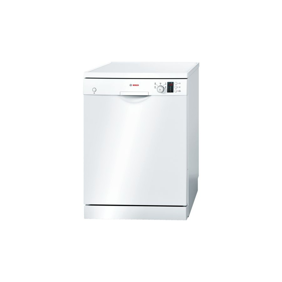 BOSCH 4系列獨立式洗碗機 SMS53E12TC(熱銷機種)