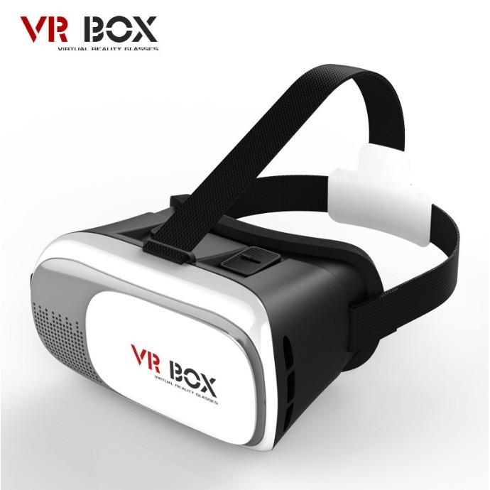 打造您個人電影院移動劇院VR 3D 眼鏡搖桿
