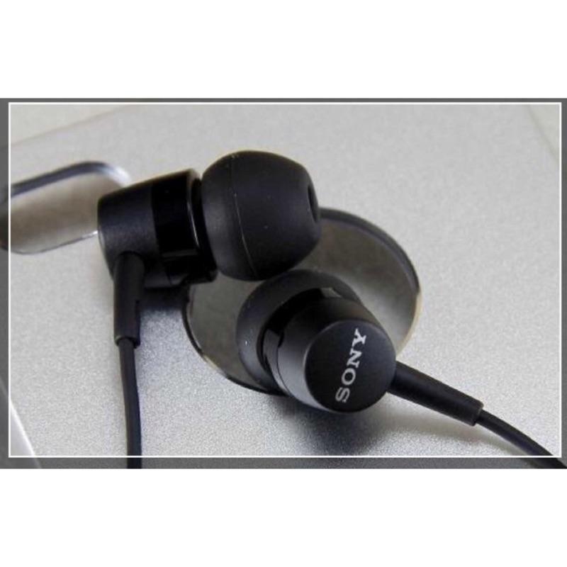 SONY MH750 線控耳機入耳式3 5mm 規格接聽麥克風SONY 手機三星平板都