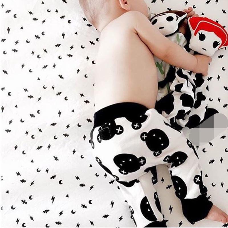 ▫️ 小童熊熊休閒棉褲▫️