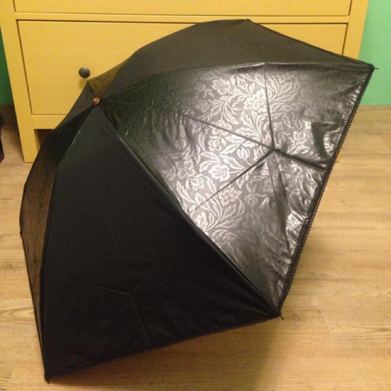 遮光99 9 輕量晴雨傘 抗uv 最強 厚雨傘布