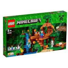 [想樂] 樂高Lego 21125 Minecraft The Jungle Tree H