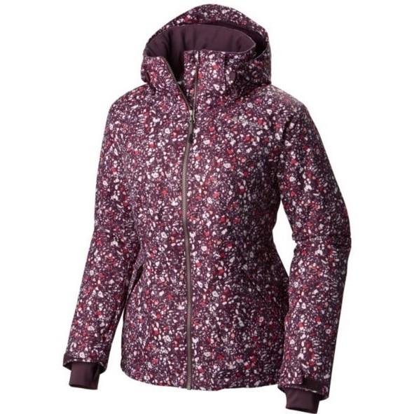 美國 Columbia 防風防水保暖外套 女 美版 S號 現貨