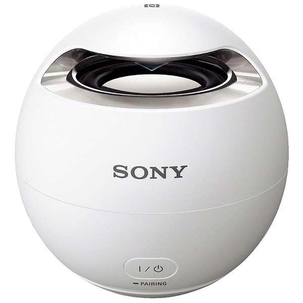 6 7 6 11 連線 SONY 索尼SRS X1 防水藍芽喇叭NFC