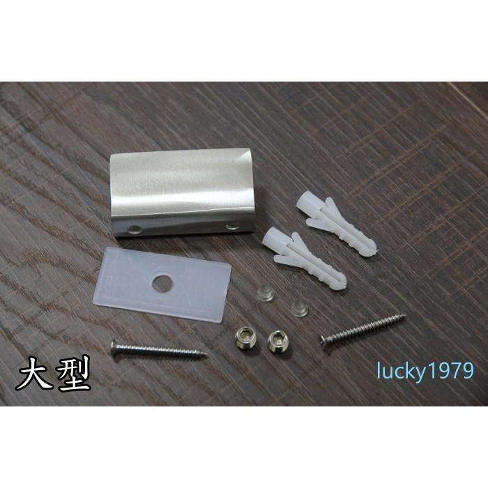 ~ ~不鏽鋼玻璃夾具不銹鋼玻璃平台固定夾層板夾砂光玻璃夾2 入