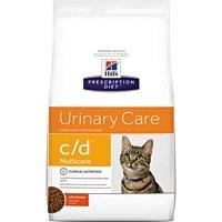 Hill s 希爾思處方食品貓c d 貓CD 泌尿道處方6KG 6 公斤比10KG 划算似