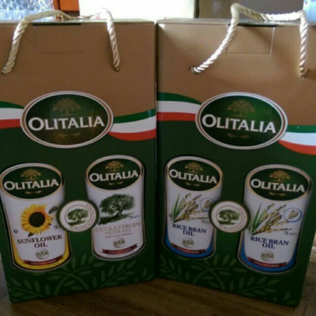 ~Olitalia 奧利塔~750ml  好油玄米油冷壓特級橄欖油葵花油
