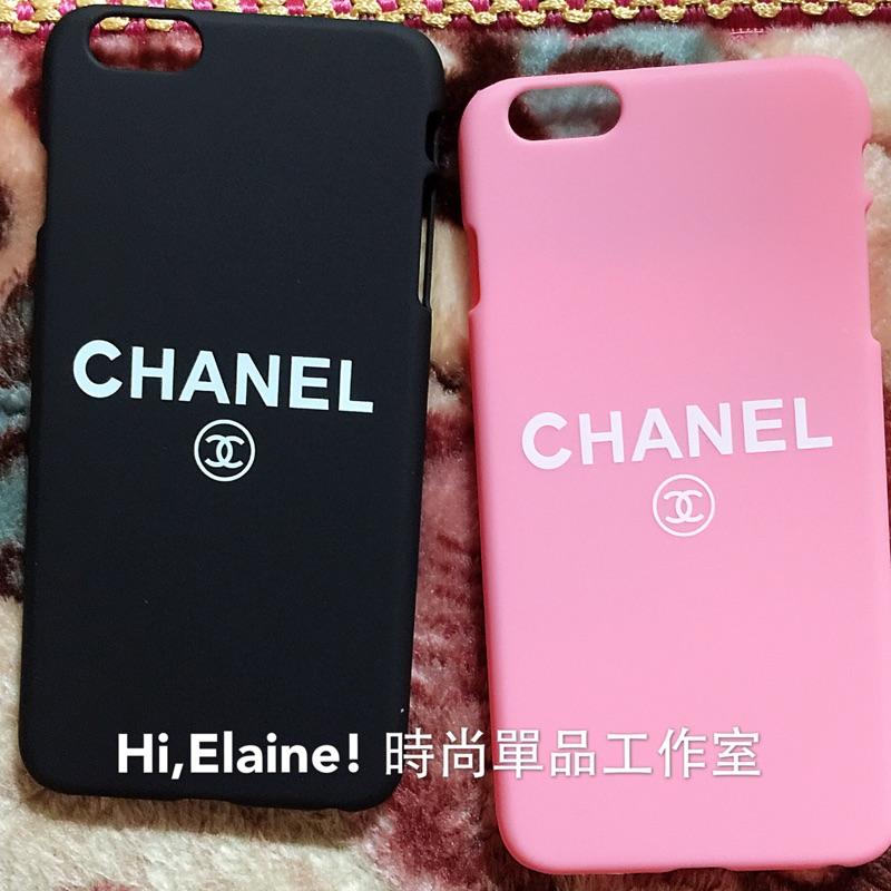Chanel iPhone iPhone6s 小香簡約 手機殼香奈兒愛迪達紀梵希情侶情人節