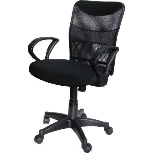 透氣健康網背辦公椅電腦椅限宅配