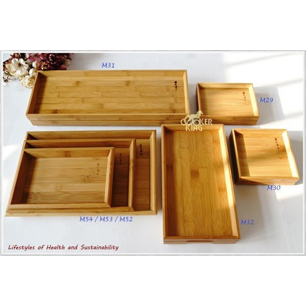 餐具王~菊川本味~竹製可疊式拖盤擺盤茶道佈置M29 M30 奉茶泡茶簡餐