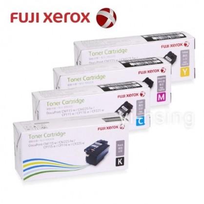 Fuji Xerox CP115w CP116w CP225w CM115w CM225f