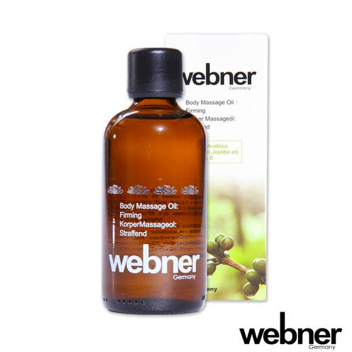 德國 Webner 黃金配比天然美膚神油100ml