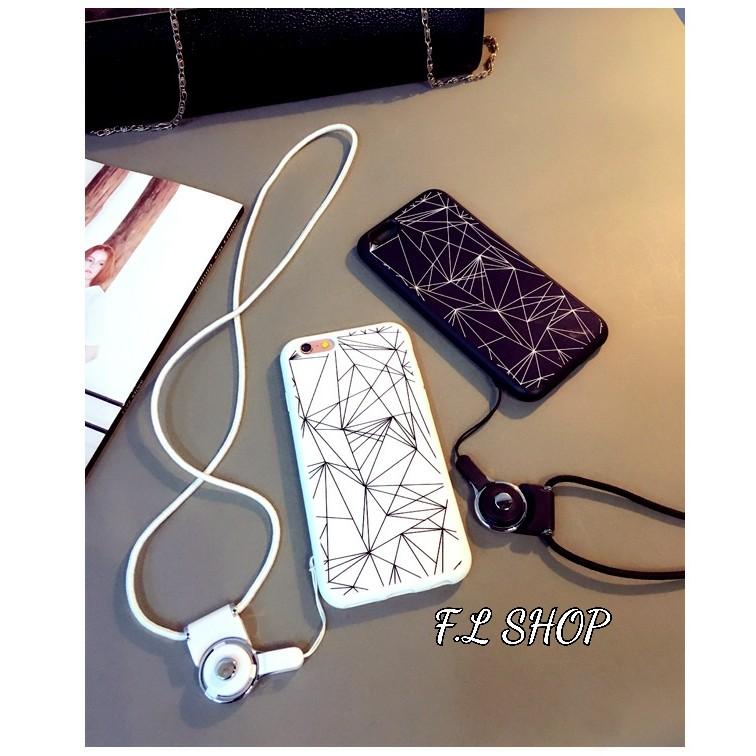 I phone 6 6S 4 7 吋plus 5 5 吋5s SE 手機殼防摔掛繩保護套可