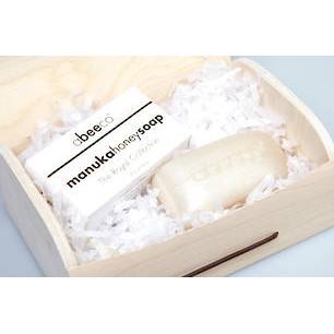 澳洲Abeeco 天然麥盧卡蜂蜜美白皂75g