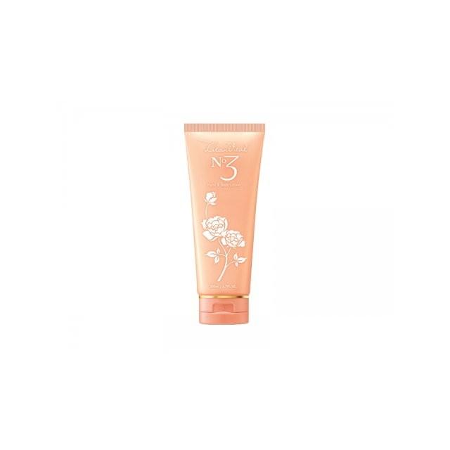 L élan Vital 系列_No 3 馥香身體護膚乳~香水香氛系列乳液eCosway