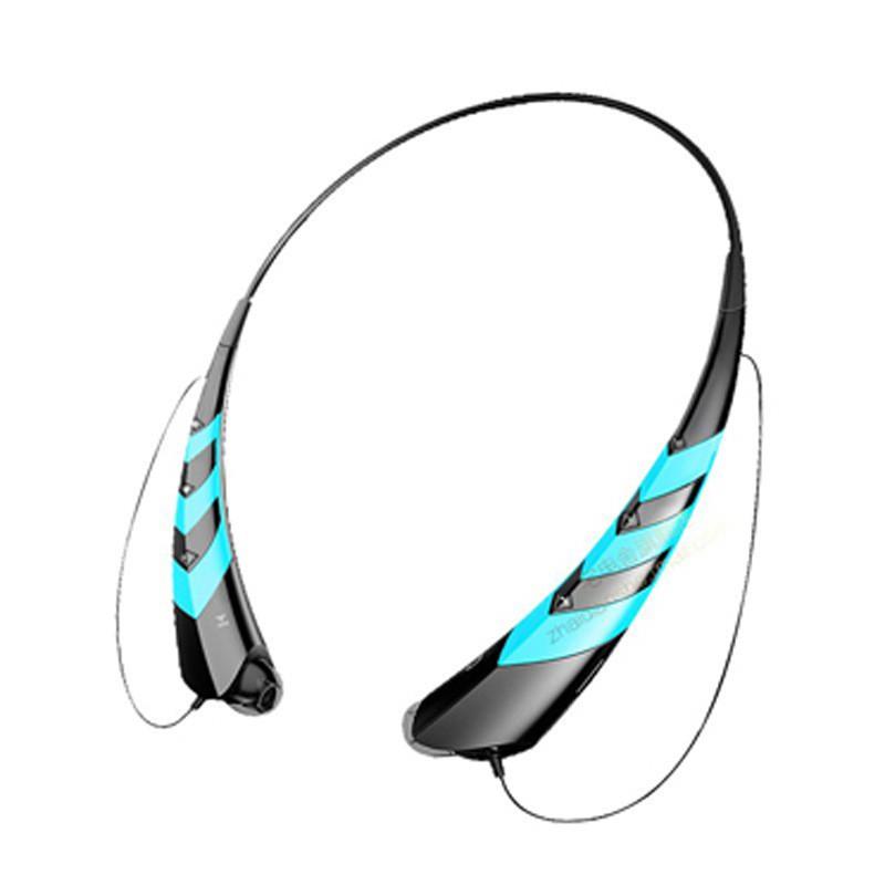 下殺 初音概念動漫 藍牙耳機 帶呼吸燈CR0617  降噪耳機藍牙耳機1 秒變藍芽喇叭無線