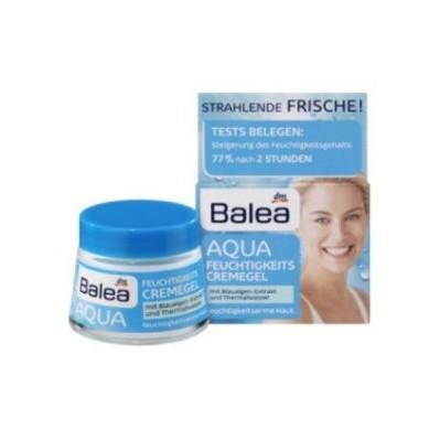 ~EuroShop ~德國DM 品牌Balea 24 小時強效補水鎖水保濕面霜50 ml