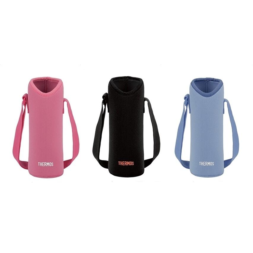THERMOS 膳魔師杯瓶提袋Z BSJNL 500 保溫瓶揹袋潛水布料