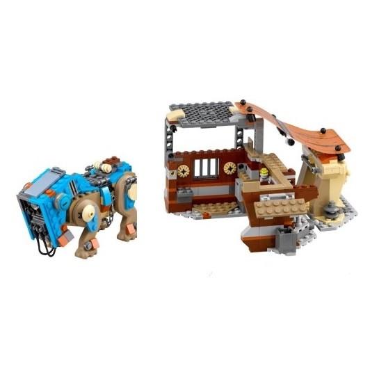 必買站 樂高LEGO 75148 STAR WARS 星際大戰系列Encounter on