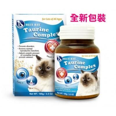 貓咪 營養補給!倍力護貓胺心臟肝臟腸胃眼部綜合保健