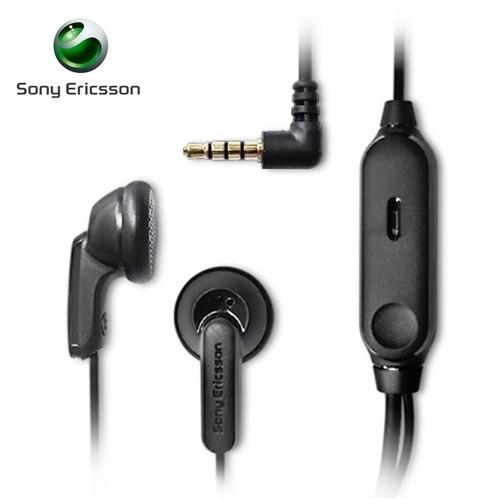 Sony Ericsson 立體聲耳機HPM 60J HPM60J Xperia LT18