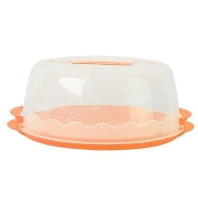 手提蛋糕盒~小~6 吋蛋糕盒6 寸手提蛋糕保鮮盒 樂扣派對蛋糕手提保鮮盒HLS102 烘焙