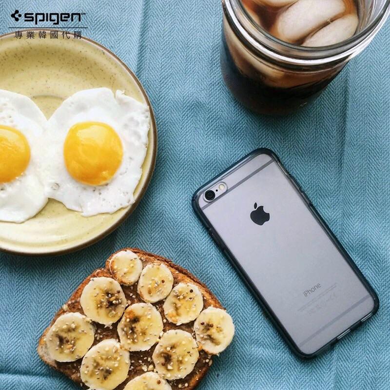 spigen SGP Ultra hybrid iPhone6 6s plus 空壓殼氣墊