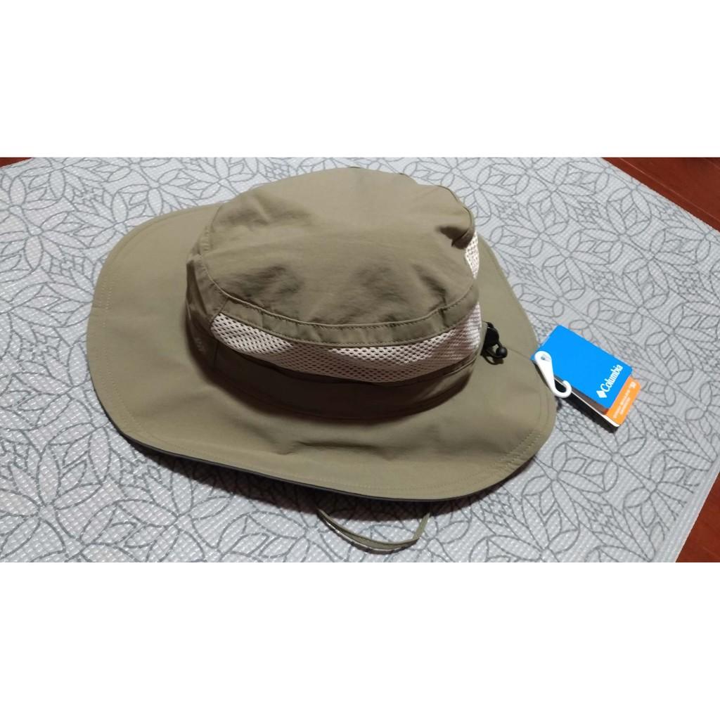 Columbia 哥倫比亞防曬圓盤帽(男女通用)