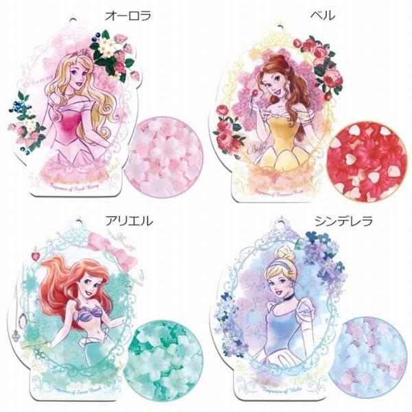迪士尼公主系列小美人魚白雪公主貝兒長髮公主睡美人灰姑娘花瓣入浴劑