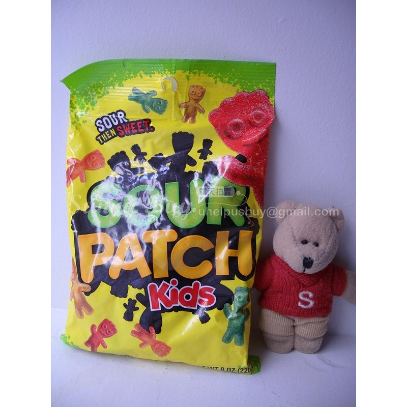 ~Sunny Buy ~~ ~trolli sour patch kids 小屁孩小酸人小