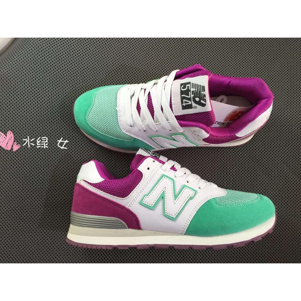2016 NB 鞋N 字 休閒鞋慢跑鞋女款尺寸36 40