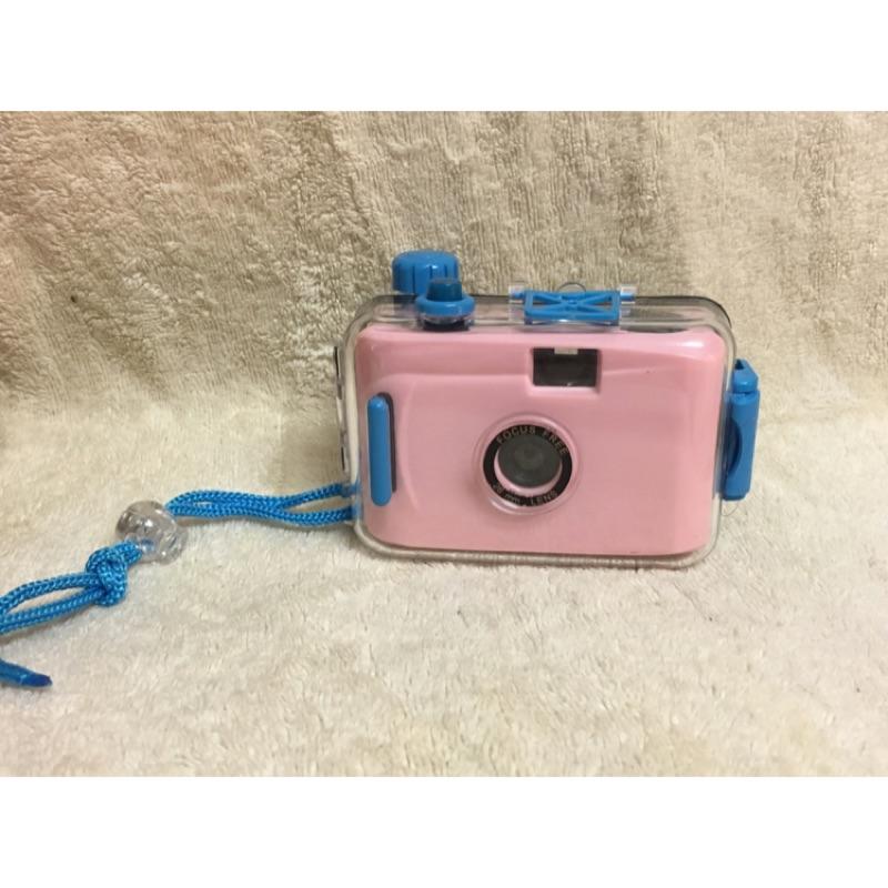可潛水 的傻瓜底片相機