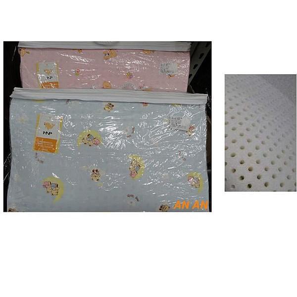 恩恩寶寶小床乳膠墊100 純天然乳膠床墊蜂巢式嬰兒床小床 床墊