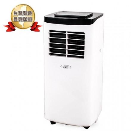 【尚朋堂】冷氣/清淨雙效移動式空調SCL-08K