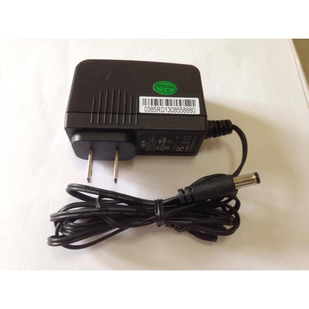 LiCH 【OEM 12V 1A 變壓器】For 超亮版12V 1 米燈條用、12V 車用