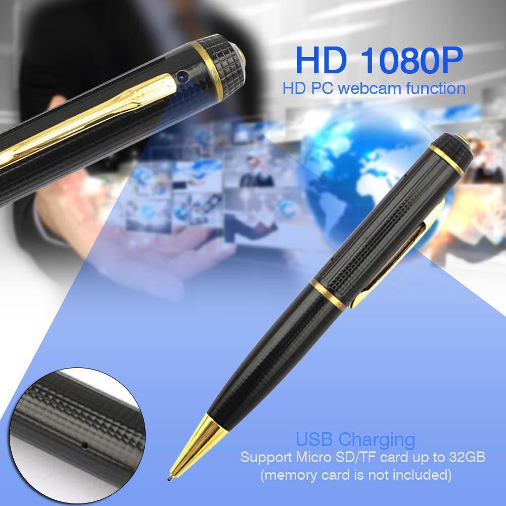 1080P 迷你高清USB 數碼相機筆記錄器DVR 攝像頭視頻